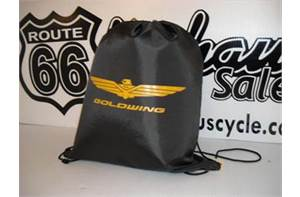Gold Wing Cinch Sack