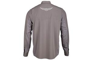 Gold Wing Basecamp LS Shirt by Klim