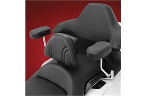 Deluxe Armrest for 2018 and Up GL1800