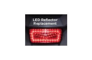 Goldstrike™ LED Reflector Replacement