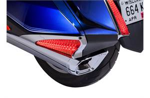 Goldstrike™ LED Saddlebag Lights
