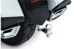 Kuryakyn Trailer Hitch
