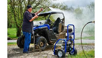 PW3028 Pressure washer