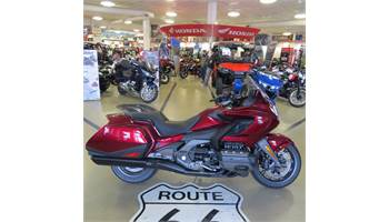 2018 GOLD WING GL1800
