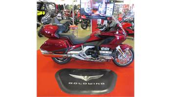 2018 GL1800DJ - GOLD WING