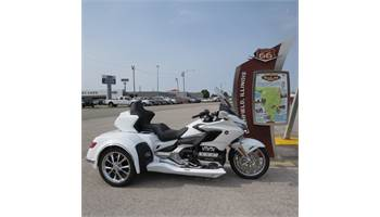 2018 Gold Wing CSC trike with Automatic 7-Speed