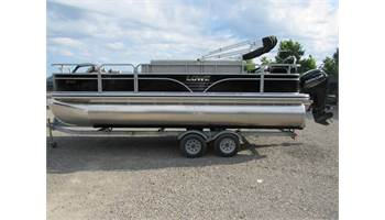 2019 SF214 W/ MERCURY 90 HP W/ TRAILER
