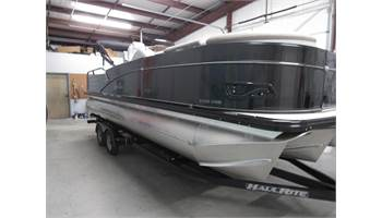 2019 2385 CATALINA VRB W/ SUZUKI 200HP / SEA LEGS