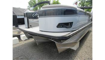 2019 2385 CATALINA REAR FISH/ SUZUKI 200HP