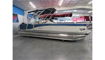 2019 2585 CATALINA REAR LOUNGE W/ SUZUKI 250HP