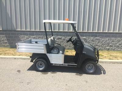 2016 Club Car Carryall 300 Electric (3)