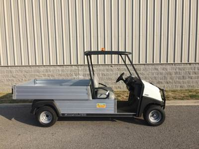 2016 Club Car Carryall 700 Electric (2)