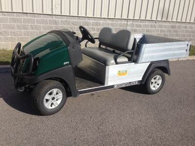 2016 Club Car Carryall 500 Gas