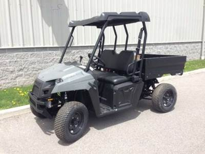 Polaris M1400 Utility Vehicle
