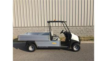 2016 Carryall 700, Gas
