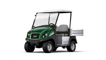 2016 Carryall 300, Gas