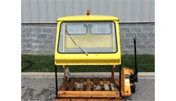 Cab for Cushman Titan