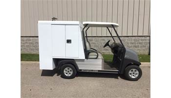 Club Car Housekeeping Van Back (vehicle not included)
