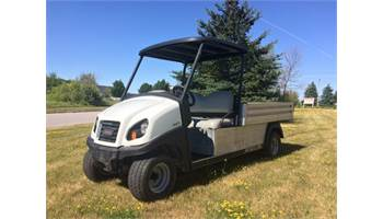 2016 Carryall 700, Electric