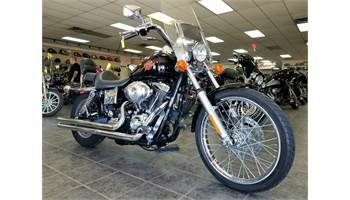 2001 Dyna Wide Glide FXDWG