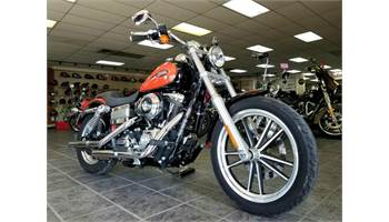 2008 Dyna Low Rider FXDL