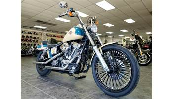 1998 Dyna Wide Glide FXDWG