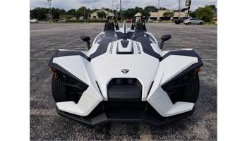 2019 Slingshot SL Icon Edition