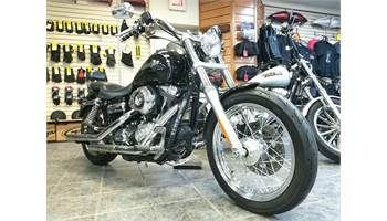 2013 FXD DYNA SUPERGLIDE