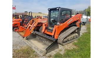 2018 SVL95-2S SKID-STEER TRACK LOADER