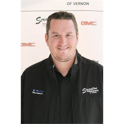 Josh Strube - General Sales Manager