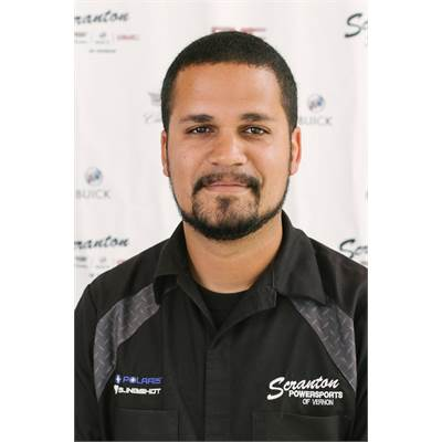Mike Nieves - Sales Consultant