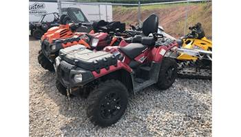 2017 SPORTSMAN TOURING 850 SP