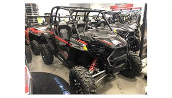 2019 RZR XP 1000 RIDE COMMAND