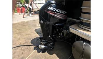 2015 FourStroke 75 HP - 20 in. Shaft