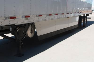 TrailerBlade Reefer