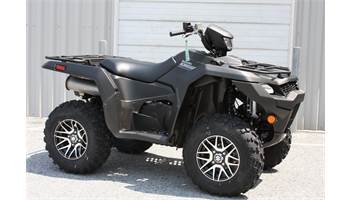 2019 KING QUAD 500 EPS SE+