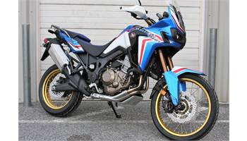 2019 AFRICA TWIN - CRF1000L