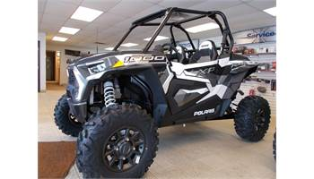 2019 RZR 1000XP RIDE COMMAND