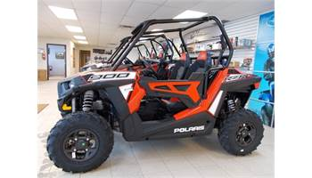 "2019 RZR 900 EPS TRAIL 50"" TRAIL MODEl"