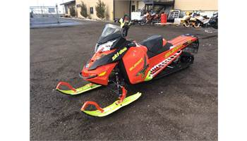 2016 Summit X 800R ETEC T3 163