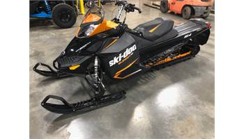 2013 Summit SP 154 600 ETEC