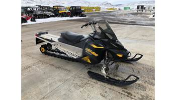 2008 Summit Everest 163 800R