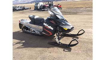 2019 SUMMIT SPORT 600 LAC