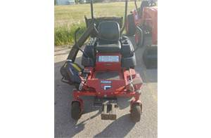 "IS® 600Z 5901257 - 48"" 25HP Briggs & Stratton®"