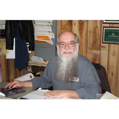 Bob Lord, Sales Inventory Manager - Sales Inventory Manager