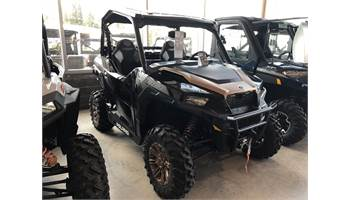 2019 GENERAL® 1000 EPS RC Edition - Blk Prl