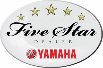Yamaha-Five-Star
