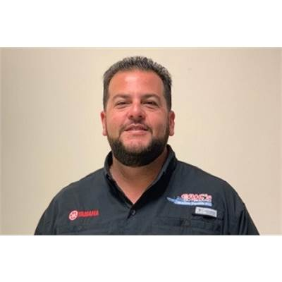 Christopher - Parts Sales Team