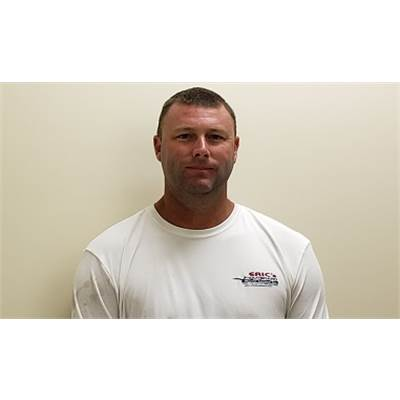 Mark - Marine Technician