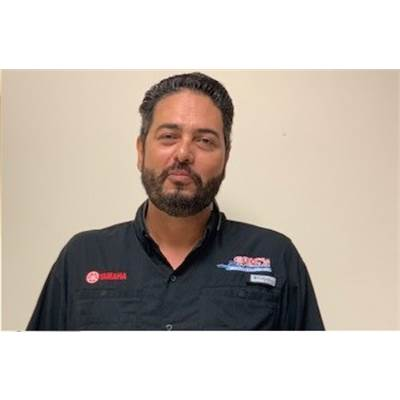 Mike - Parts Sales Team